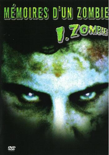 I Zombie : Chroniques de la douleur DVDRIP FR preview 0