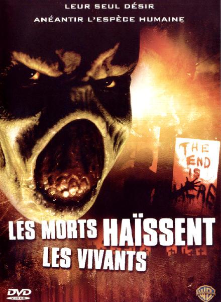 Critiques de films de zombies/contaminés - Page 13 Affichelesmortshaissentlesvivantsthedeadhatetheliving20001